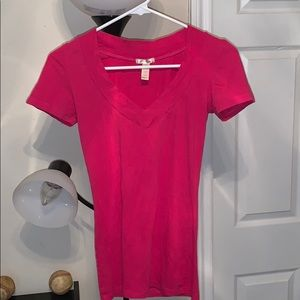 Tops - Women's short sleeve shirt